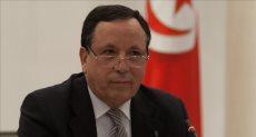 وزير الشؤون الخارجية التونسى خميس الجيهناوى