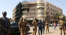 اشتباكات عرقية مع تدهور الأمن فى بوركينا فاسو