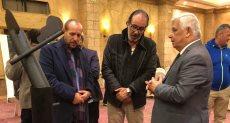 اختتام ملتقى شرم الشيخ للفنون