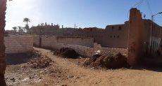 قرية منشية المعصرة