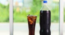 المشروبات الغازية