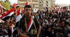 ميليشيات الحوثيين