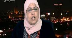 الدكتورة غادة موسى أستاذ الاقتصاد بجامعة القاهرة
