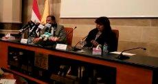 الدكتور هشام عزمى رئيس الهيئة العامة لدار الكتب