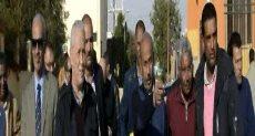 محافظ الأقصر المستشار مصطفى ألهم