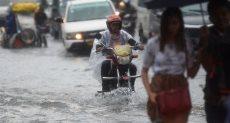 فيضانات الفلبين ـ صورة أرشيفية