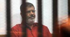 المعزول محمد مرسى