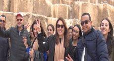 أسرة مصرية من سيدنى