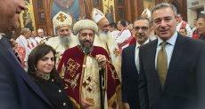 السفير طارق عادل سفير مصر في لندن