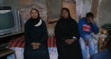 أسرة ضحية لقمة العيش