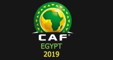 كأس الامم الافريقية 2019