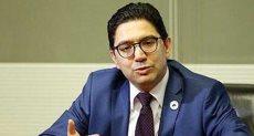 ناصر بوريطة وزير الخارجية المغربى