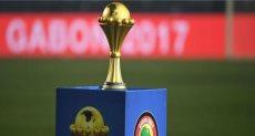 صورة كأس أفريقيا 2019