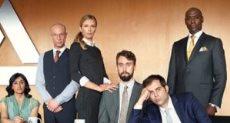 مسلسل الكوميديا Corporate