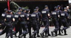 الشرطة المغربية