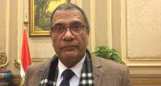 النائب أحمد سليمان