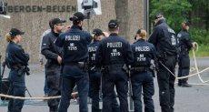 الشرطة النروجية