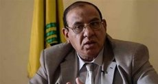 طلعت عبد القوى رئيس الاتحاد العام للجمعيات الأهلية