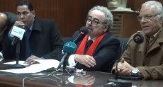 أعضاء اتحاد كتاب مصر الجدد يؤدون القسم