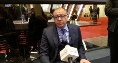 عمرو سليمان رئيس مجلس إدارة شركة ماونتن فيو للاستثمار العقاري