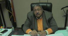 المهندس عادل حسن رئيس مجلس إدارة شركة الصرف الصحى بالقاهرة