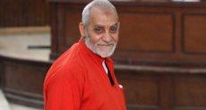 محمد بديع مرشد جماعة الإخوان