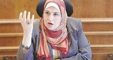 ميرفت حطبة رئيس مجلس إدارة القابضة للسياحة