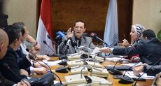 اللجنة التأسيسية لنقابة الإعلاميين