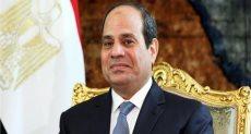 عبد الفتاح السيسي - رئيس الجمهورية