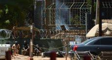 هجوم في بوركينافاسو - أرشيفية