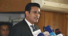 رئيس الوزراء اليمنى معين عبد الملك