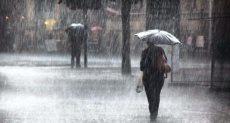 توقعات بسقوط الأمطار