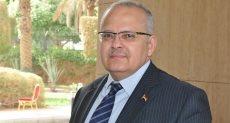 الدكتور محمد عثمان الخشت رئيس جامعه القاهره