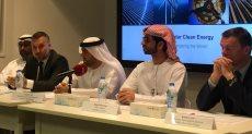 يوسف العلي مدير  تطوير الأعمال في شركة أبو ظبي لطاقة المستقبل