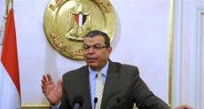 حمد سعفان - وزير القوى العاملة