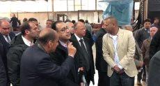 الدكتور مصطفى مدبولى رئيس الوزراء - أرشيفية