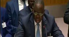 رئيس السنغال