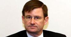 ديفيد هيل وكيل وزارة الخارجية الأمريكية للشئون السياسية