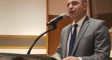 أحمد كمالى نائب وزير التخطيط