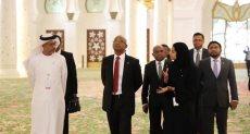 إبراهيم صليح رئيس جمهورية المالديف