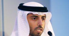 سهيل المزروعي وزير الطاقة والصناعة الإماراتي