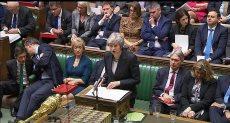 للحكومة البريطانية