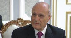 اللواء محمد العصار وزير الدولة للانتاج الحربى