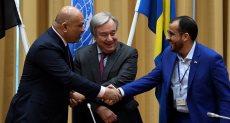 المفاوضات اليمنية-الاردنية