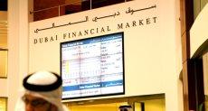 سوق دبي المالى