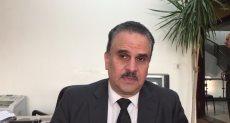 النائب محمد حمدى دسوقى وكيل لجنة الاقتراحات والشكاوى بالبرلمان