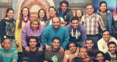 مسرح مصر 2019