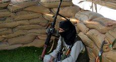 تنظيم القاعدة ـ صورة أرشيفية