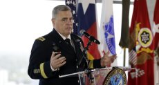 مارك ملى - رئيس هيئة أركان الجيوش الأمريكية