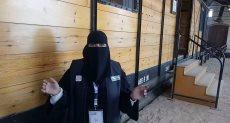 فتيات السعودية في الإرشاد السياحي